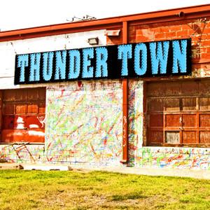Thunder Town // OK034