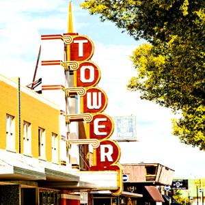 Tower // OK035