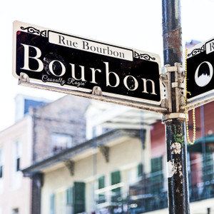 Bourbon Street // LA055