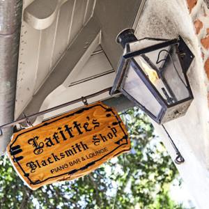 Lafitte's // LA060
