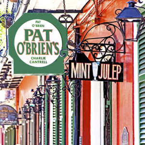 Pat O'Brien's // LA064
