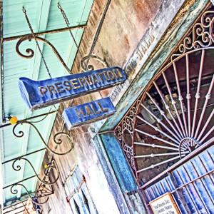 Preservation Hall // LA065