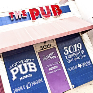 The Pub // FTX348
