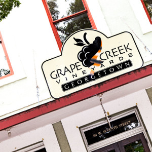 Grape Creek // ATX191