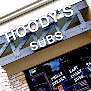Hoody's // ATX193