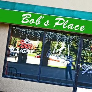 Bob's Place // DEN117