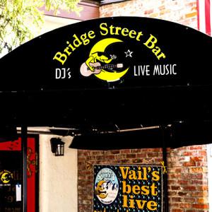 Bridge Street Bar // DEN120