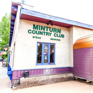 Minturn Country Club // DEN142