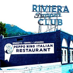 Riviera Supper Club // DEN152
