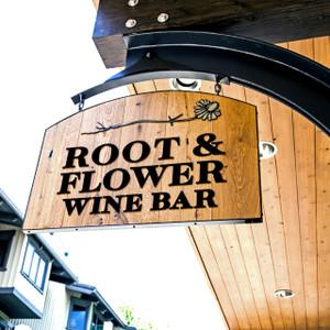 Root & Flower // DEN153