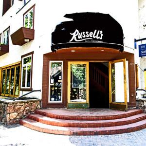 Russel's // DEN155