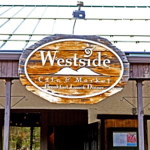 Westside Cafe // DEN167