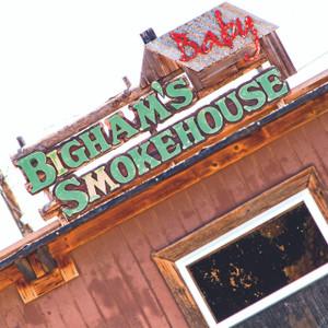 Bigham's Smokehouse // WTX001