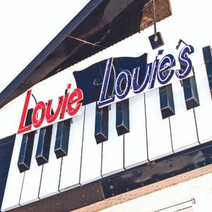 Louie Louie's // WTX012
