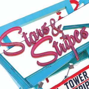 Stars & Stripes // WTX018