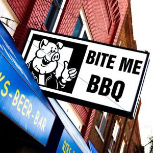 Bite Me BBQ // KS002