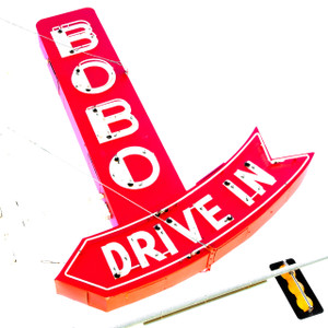 BoBo Drive In // KS003