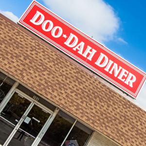 Doo-Dah Diner // KS011