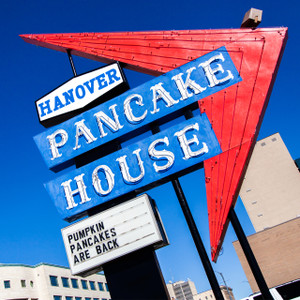 Hanover Pancake House // KS017