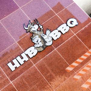 HHB BBQ // KS019
