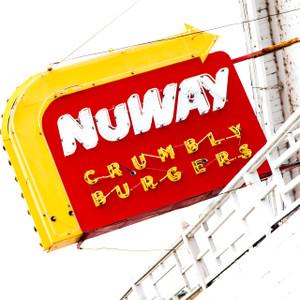 NuWay // KS033