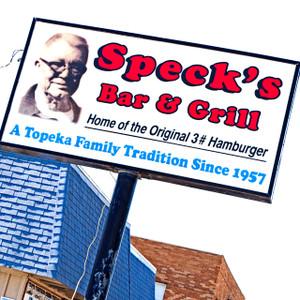 Speck's // KS042