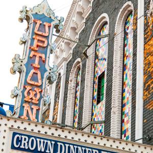 Uptown Theatre // KS048