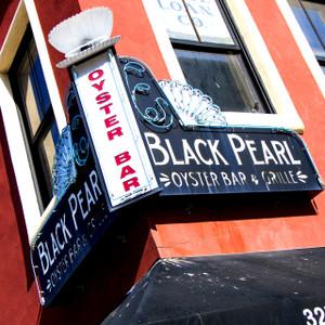 Black Pearl // HTX107