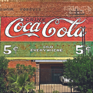 Drink Coca Cola // HTX109