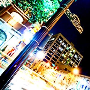 6th Street // ATX074