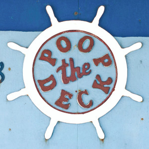 The Poop Deck // HTX123
