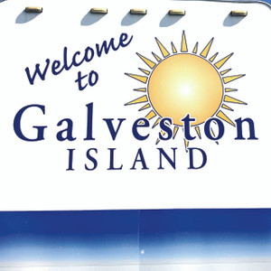 Welcome to Galveston // HTX132