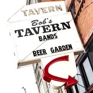 Bob's Tavern // NE002