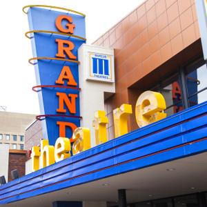 Grand Theatre // NE006
