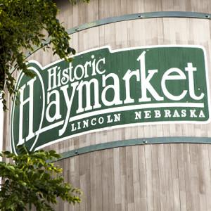 Historic Haymarket // NE010
