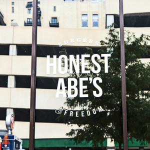 Honest Abe's // NE011