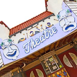 Joyo Theatre // NE012