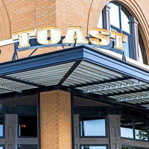 Toast // NE028