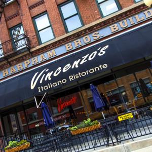Vincenzo's // NE029