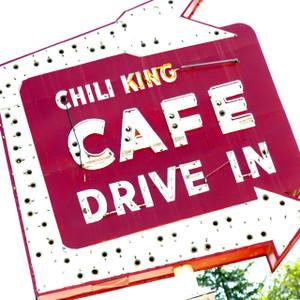 Chili King // IA003