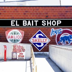 El Bait Shop // IA005