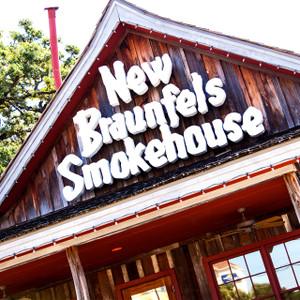 New Braunfels Smoke House // SA090