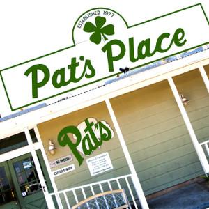 Pat's Place // SA091