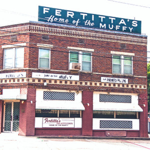 Fertitta's // LA070