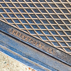 Shreveport LA // LA075