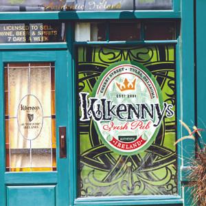 Kilkenny's // OK054