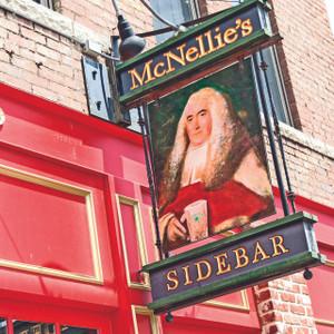 McNellie's Sidebar // OK056