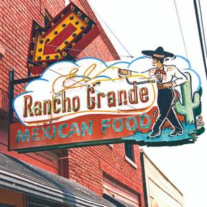 Rancho Grande // OK061
