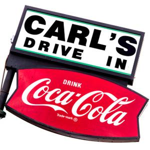 Carl's Drive In // MO007