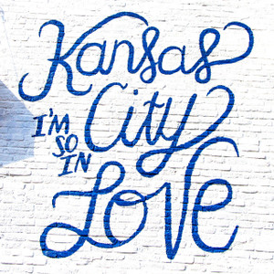 Kansas City Love // MO097